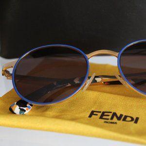 abstract FENDI 👀 sunglasses